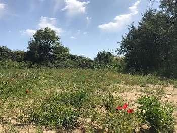 Lieuran-lès-Béziers Hérault terrain picture 5586732