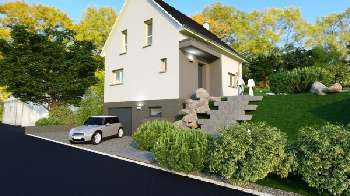 Schirmeck Bas-Rhin house picture 5588292