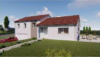 Martigny-les-Bains Vosges house picture 5586360