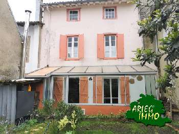 Lavelanet Ariège huis foto 5585903
