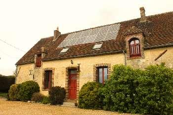 Saint-Germain-des-Grois Orne ferme photo 5612570