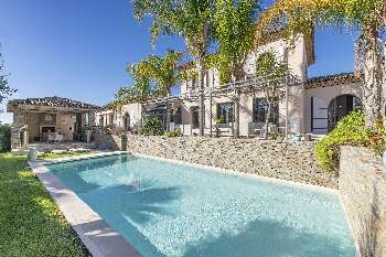 Anthéor Var villa picture 5629274