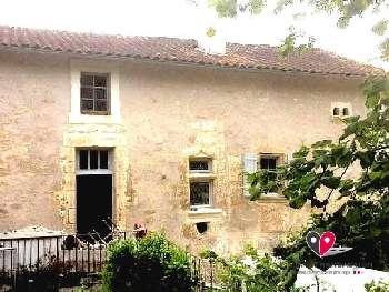 Saint-Just Dordogne house picture 5586156