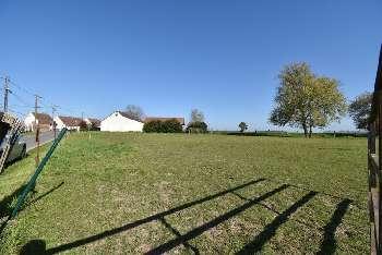 Ansauvillers Oise terrain picture 5593272