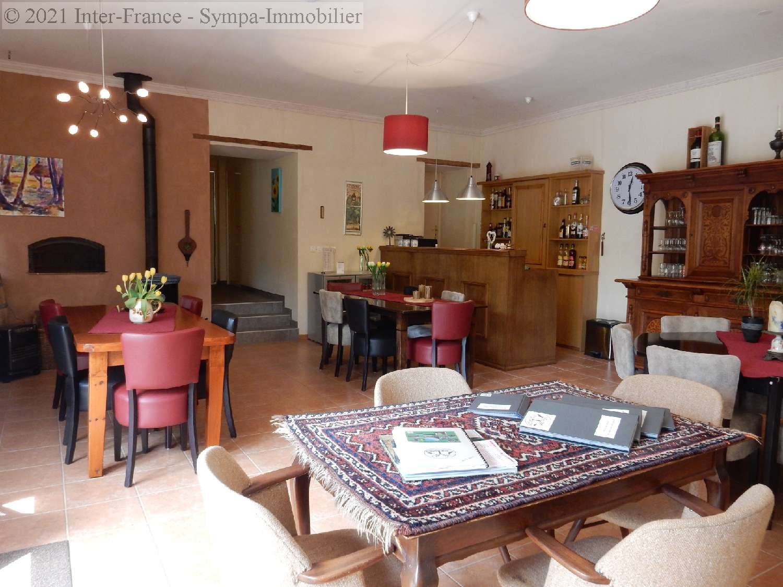huis te koop Saint-Léger-de-Fougeret, Nièvre (Bourgogne) foto 11