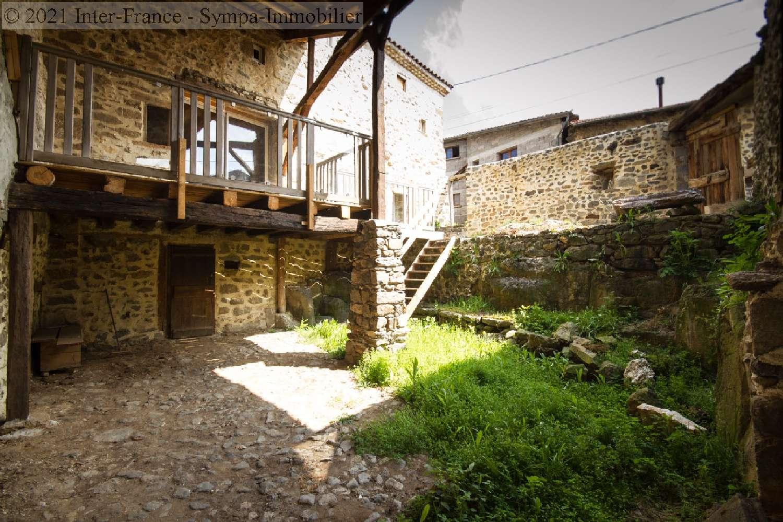 huis te koop Chilhac, Haute-Loire (Auvergne) foto 12