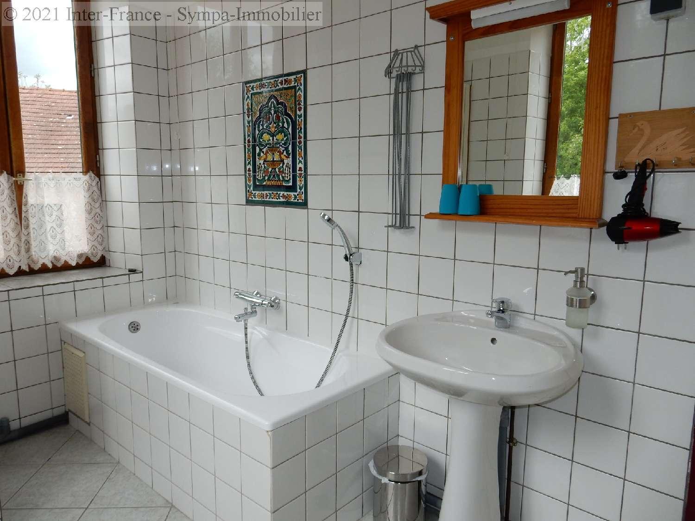 huis te koop Saint-Léger-de-Fougeret, Nièvre (Bourgogne) foto 9