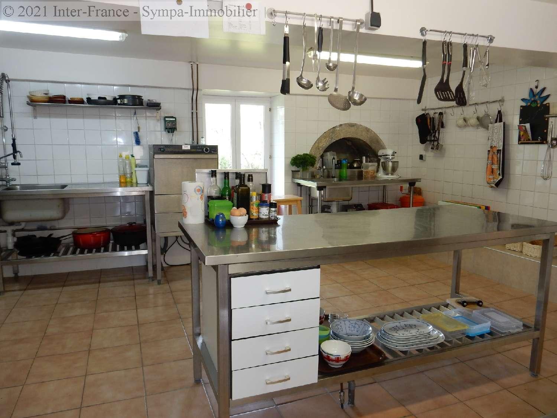 huis te koop Saint-Léger-de-Fougeret, Nièvre (Bourgogne) foto 8