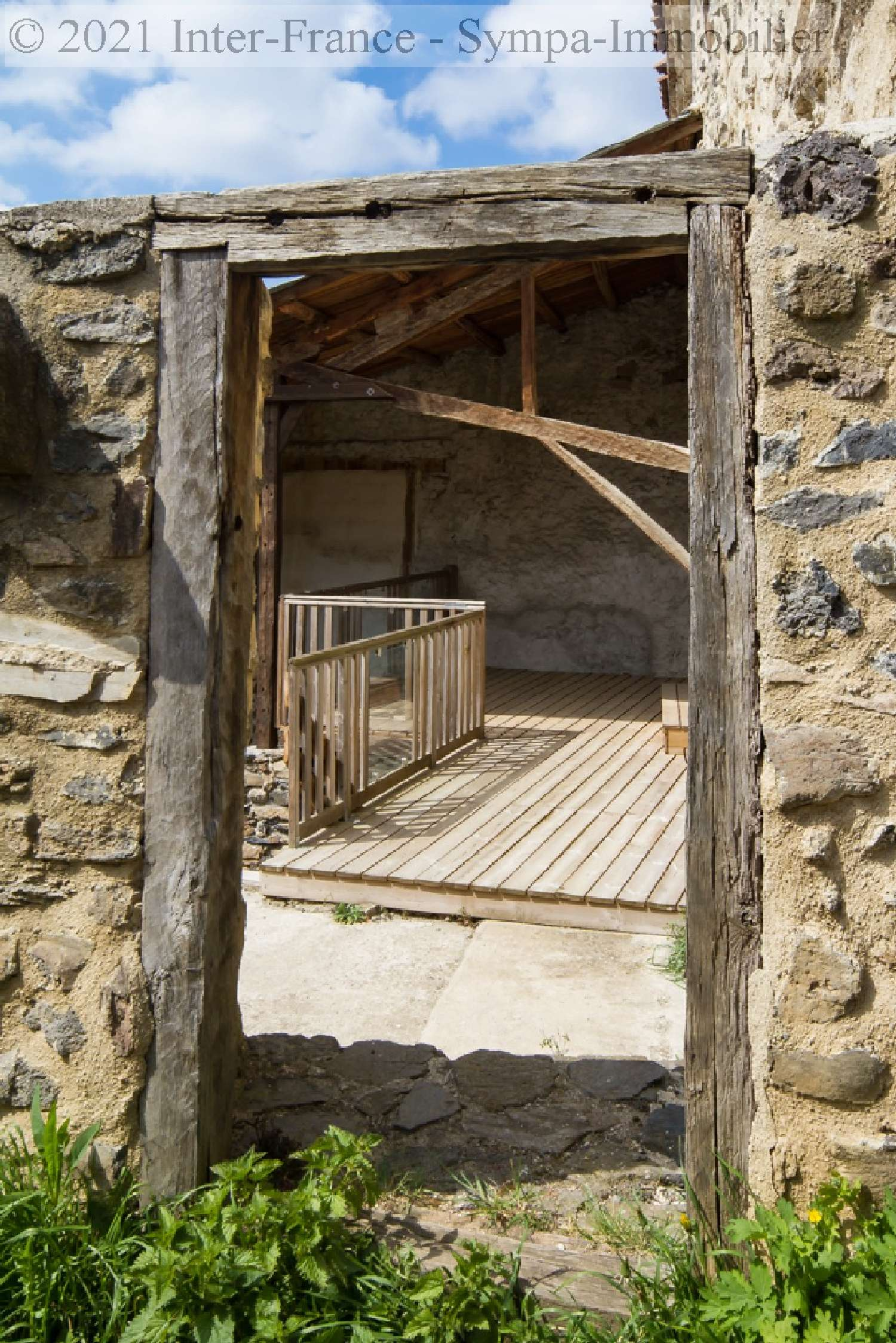 huis te koop Chilhac, Haute-Loire (Auvergne) foto 8