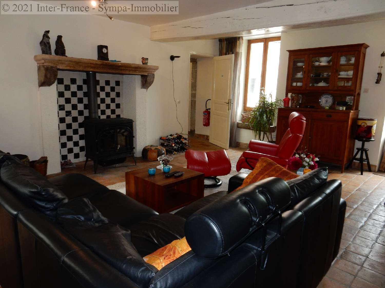 huis te koop Saint-Léger-de-Fougeret, Nièvre (Bourgogne) foto 12