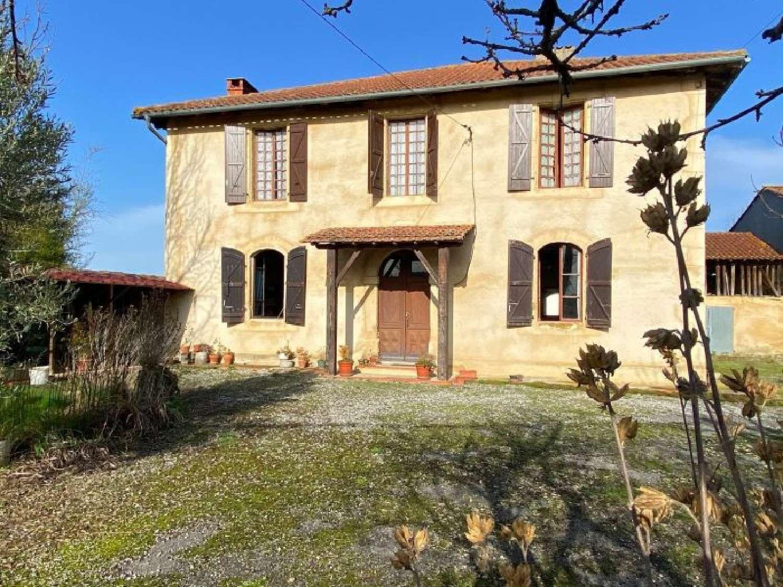 Castelnau-Magnoac Hautes-Pyrénées house picture 5656331