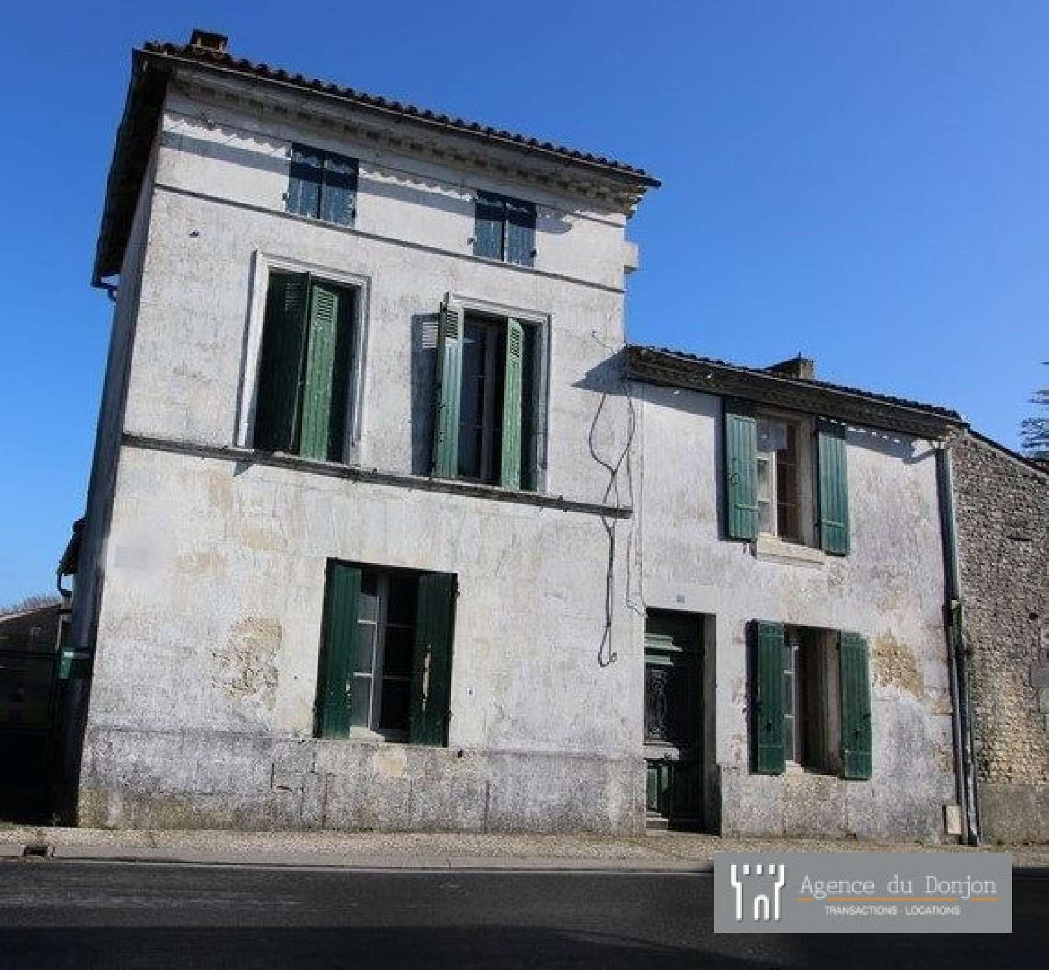 Montils Charente-Maritime house picture 5669449