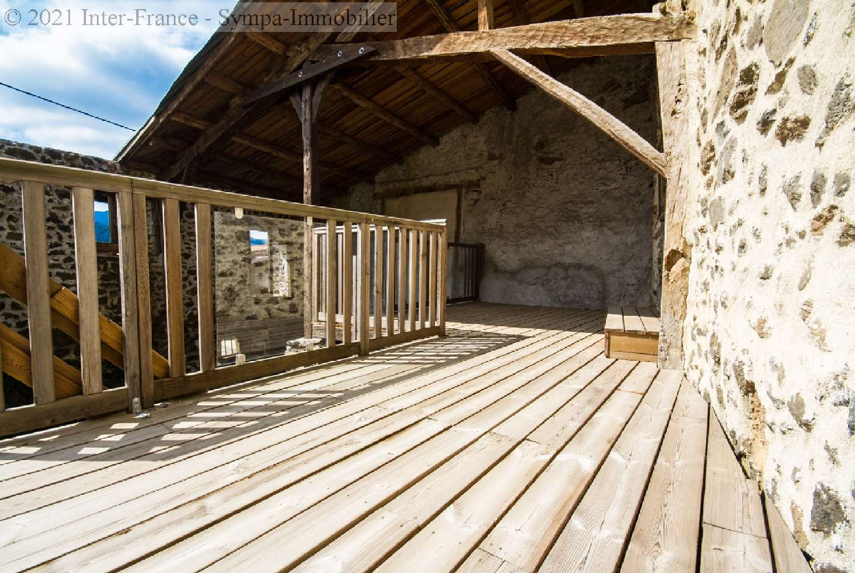 huis te koop Chilhac, Haute-Loire (Auvergne) foto 11