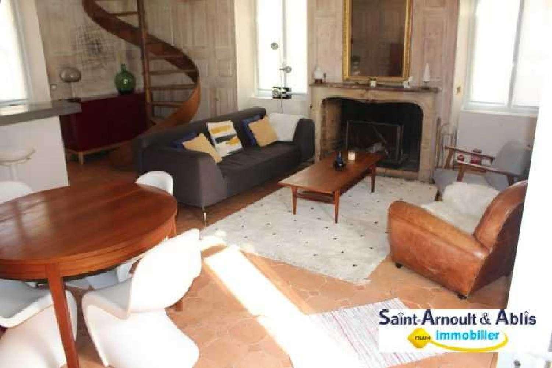 Saint-Arnoult-en-Yvelines Yvelines house picture 5689257