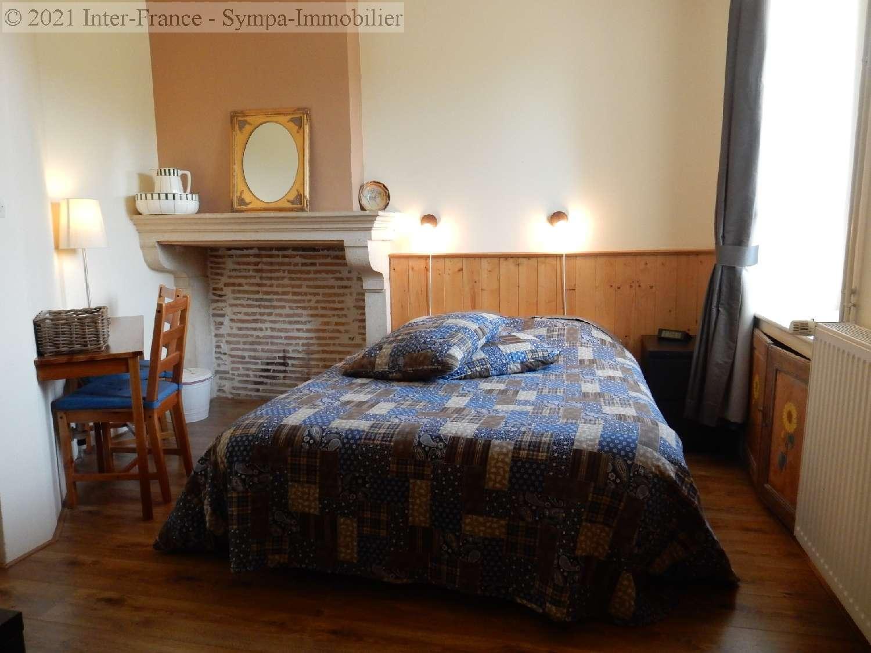 huis te koop Saint-Léger-de-Fougeret, Nièvre (Bourgogne) foto 3