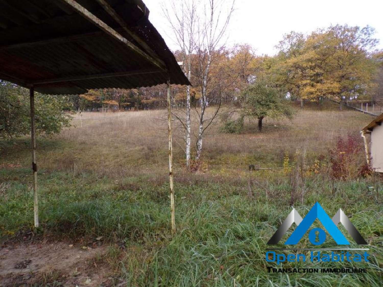 Dung Doubs terrein foto 5659793