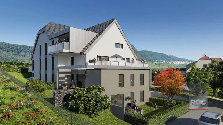 Pfaffenheim Haut-Rhin appartement foto 5669553