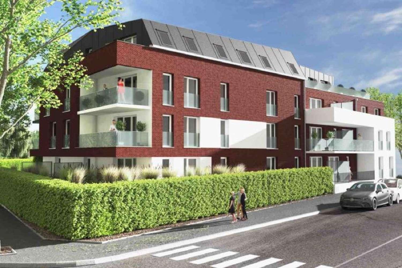 Croix Nord apartment picture 5669938
