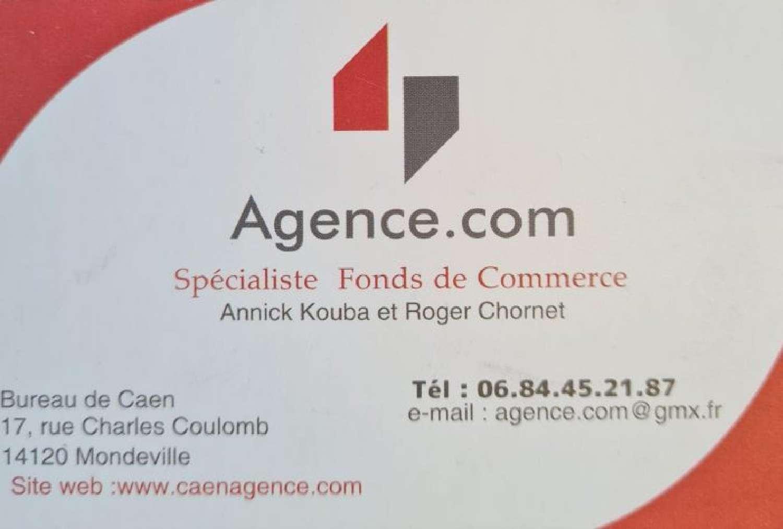 Orglandes Manche commercial picture 5656670