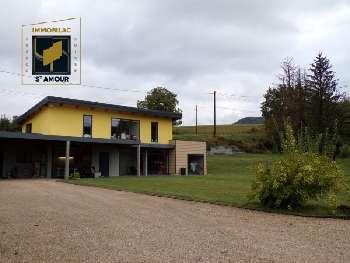 Saint-Amour Jura house picture 5668810