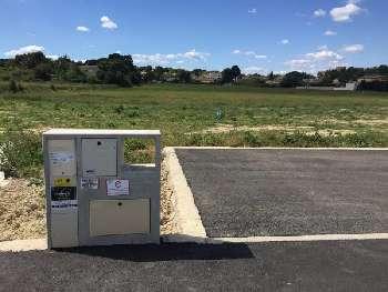 Sérignan Hérault terrain picture 5656925