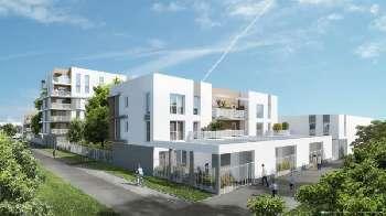 Brétigny-sur-Orge Essonne apartment picture 5667190
