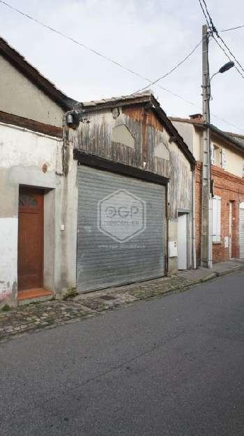 Toulouse 31400 Haute-Garonne terrain picture 5657104