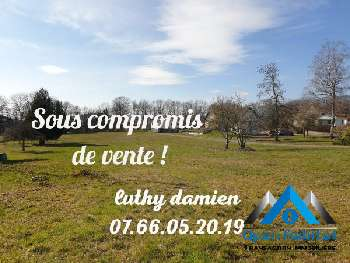 Sermamagny Territoire de Belfort terrain picture 5659801