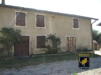 Saint-Amour Jura house picture 5668808