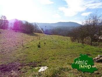 Montjoie-en-Couserans Ariège terrein foto 5685704