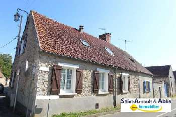 Boinville-le-Gaillard Yvelines house picture 5689251