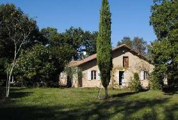 Castelnau-Barbarens Gers maison photo 5655907