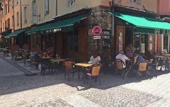 Moutiers Savoie commercial picture 5655288