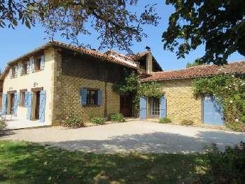 Castelnau-Magnoac Hautes-Pyrénées house picture 5656329