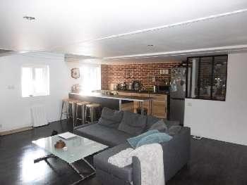 Rouen Seine-Maritime apartment picture 5669358