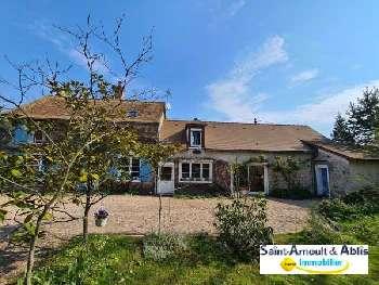 Saint-Arnoult-en-Yvelines Yvelines house picture 5689253