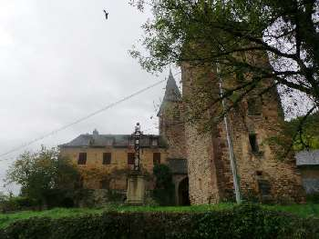 Bozouls Aveyron house picture 5668716