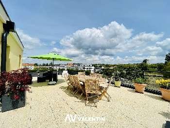 Longeville-lès-Metz Moselle apartment picture 5656283