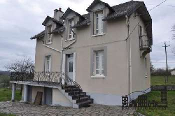 Aurillac Cantal house picture 5665471