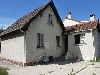 Sevran Seine-Saint-Denis house picture 5657301