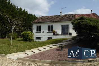 Bossay-sur-Claise Indre-et-Loire house picture 5655470