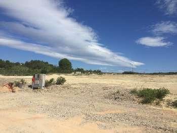 Nissan-lez-Enserune Hérault terrain picture 5656814
