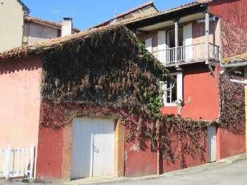 Castelnau-Magnoac Hautes-Pyrénées house picture 5656332