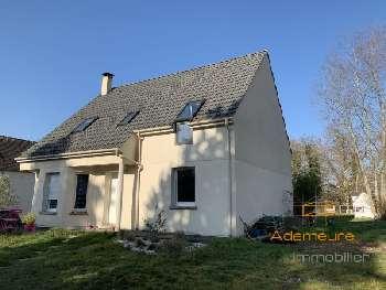 Saint-Fargeau-Ponthierry Seine-et-Marne house picture 5664016