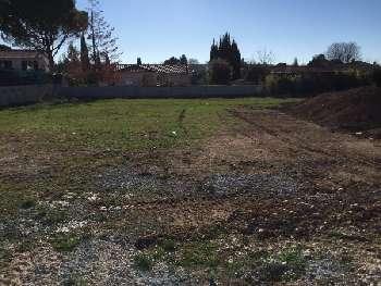 Vauvert Gard terrain picture 5656771