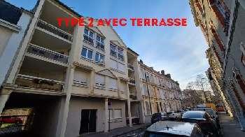 Reims Marne appartement photo 5666779