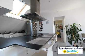 Saint-Arnoult-en-Yvelines Yvelines apartment picture 5689254