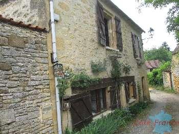 Saint-Geniès Dordogne Haus foto