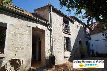 Saint-Arnoult-en-Yvelines Yvelines house picture 5689256