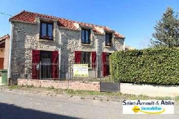 Sonchamp Yvelines house picture 5689255
